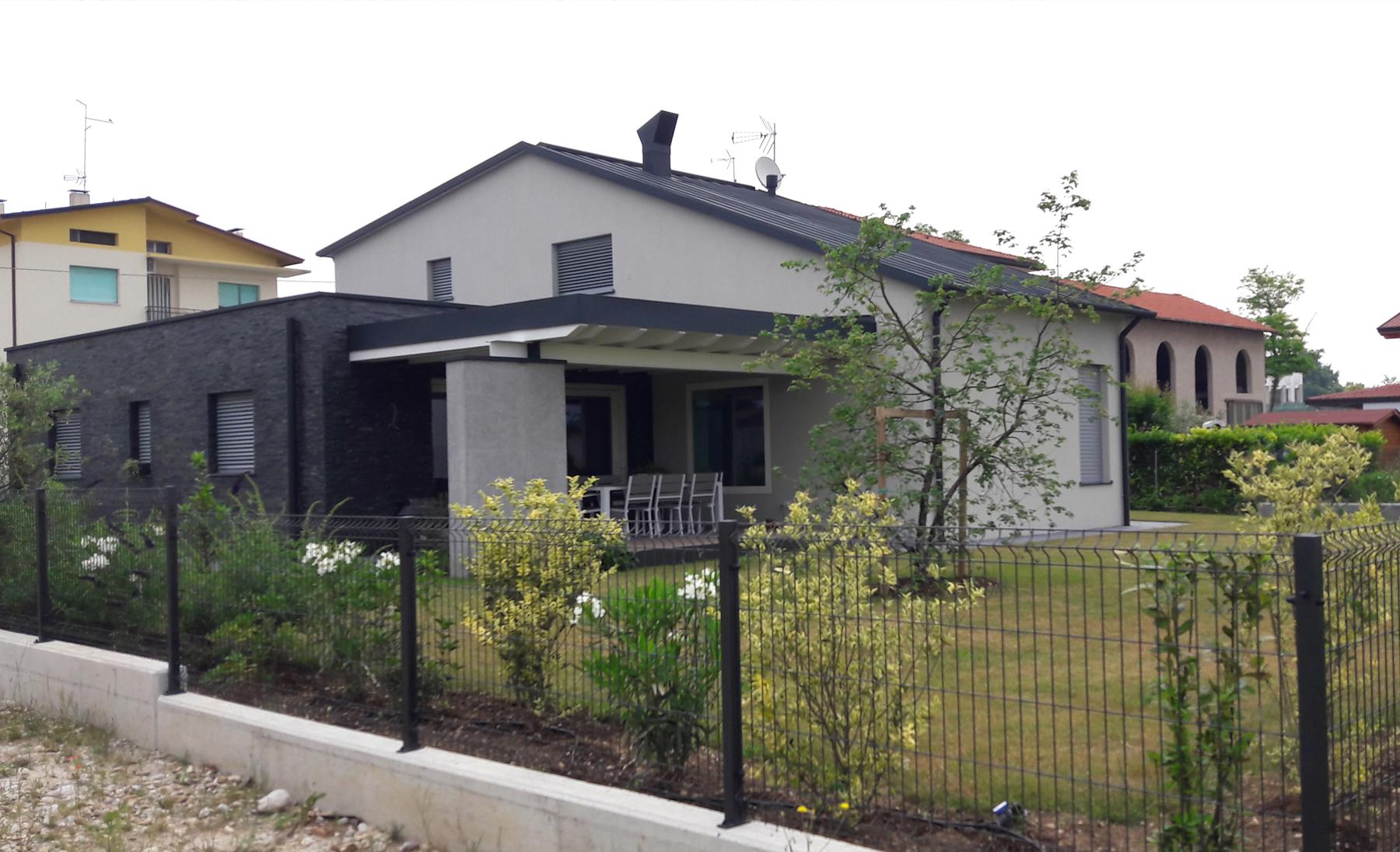 Nuova Villa privata Porcia (PN)